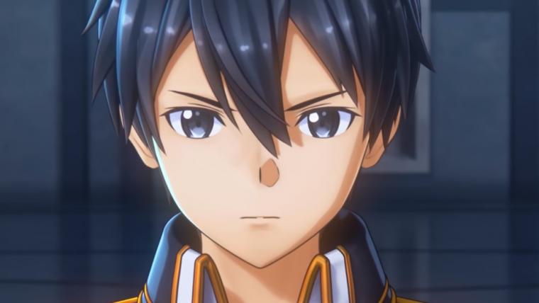 Bandai Namco anuncia jogo de Sword Art Online: Alicization