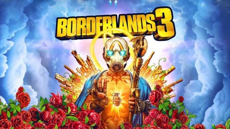 Borderlands 3 ganha novo trailer e data de lançamento