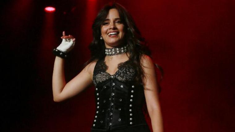 Camila Cabello vai estrelar versão moderna e musical de Cinderela