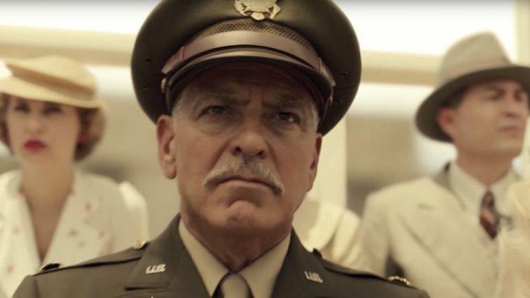 Catch-22 | Série da 2ª Guerra com George Clooney ganha trailer cheio de humor
