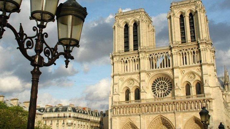 Modelo 3D mais preciso de Notre-Dame está em universidade nos EUA