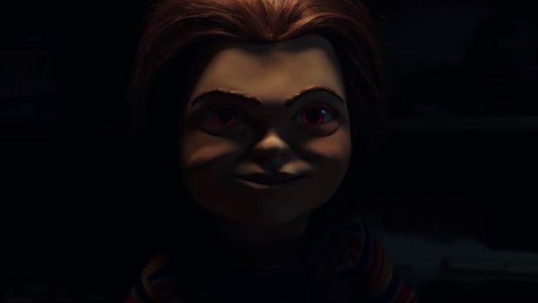 Child's Play | Reboot de Brinquedo Assassino ganha trailer horripilante