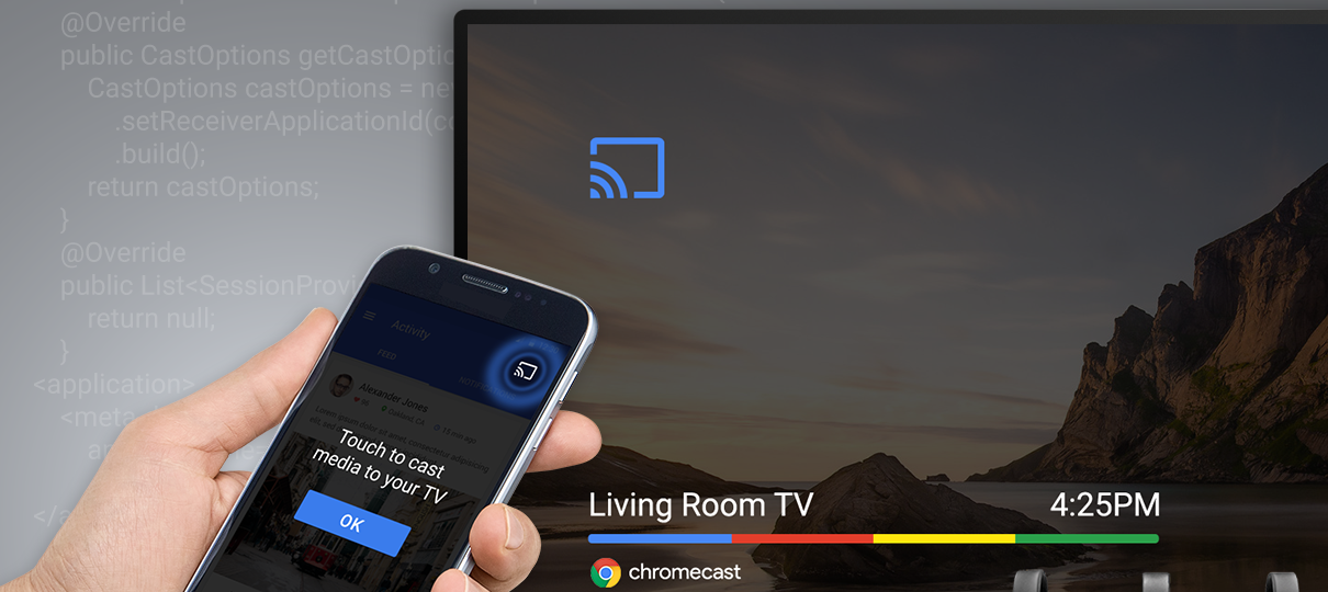 Amazon Prime Video vai começar a funcionar com Chromecast
