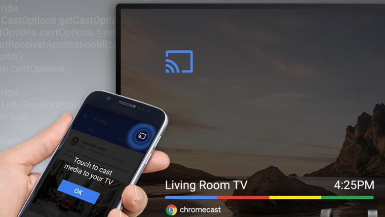 Amazon Prime Video vai começar a funcionar com Chromecast