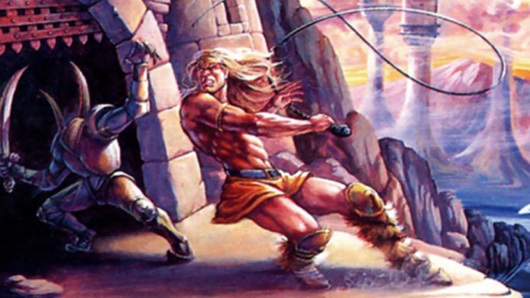 Jogos da coletânea de Castlevania são revelados