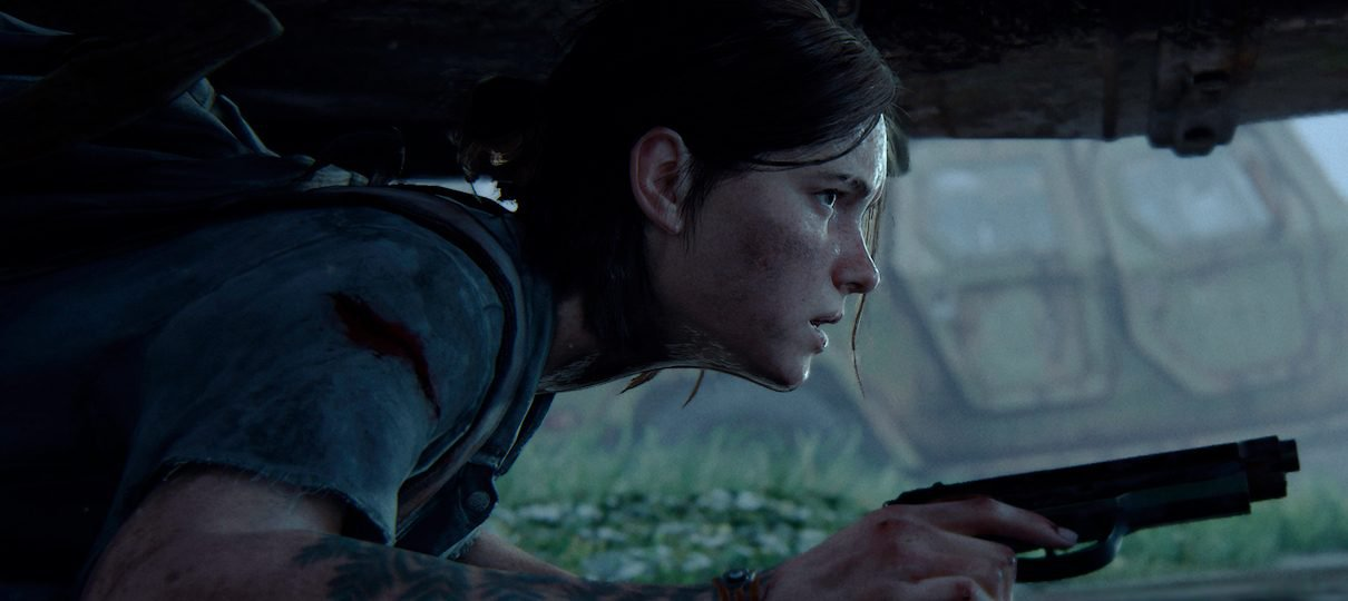 Data de The Last of Us Part II será revelada quando Naughty Dog estiver