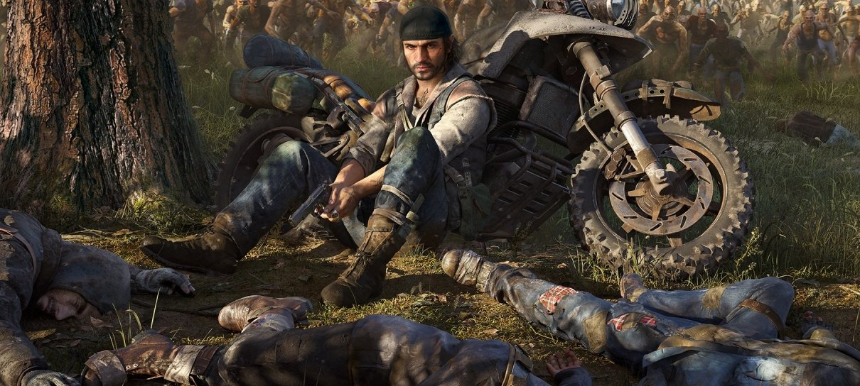 Days Gone | Review
