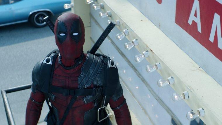 Deadpool | Mesmo com compra pela Disney, filmes continuarão sendo para maiores