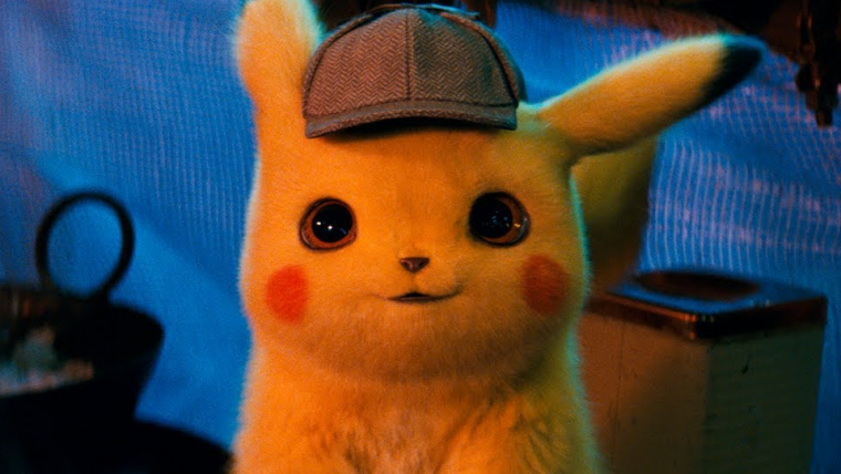 Pokémon: Detetive Pikachu | Justice Smith fala sobre bastidores e seus Pokémon favoritos