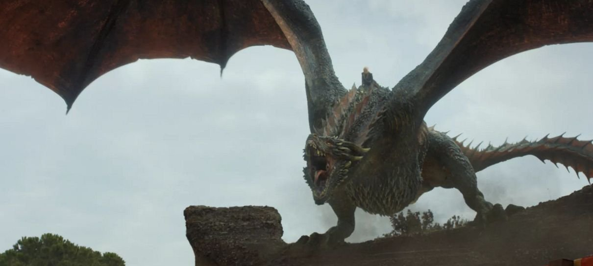 Game of Thrones | O que aconteceu com os dragões de Daenerys?