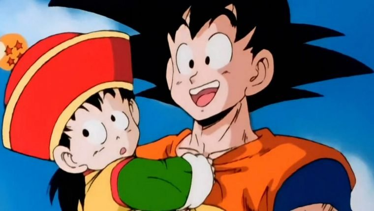Dragon Ball Z vai ganhar box comemorativo de 30 anos