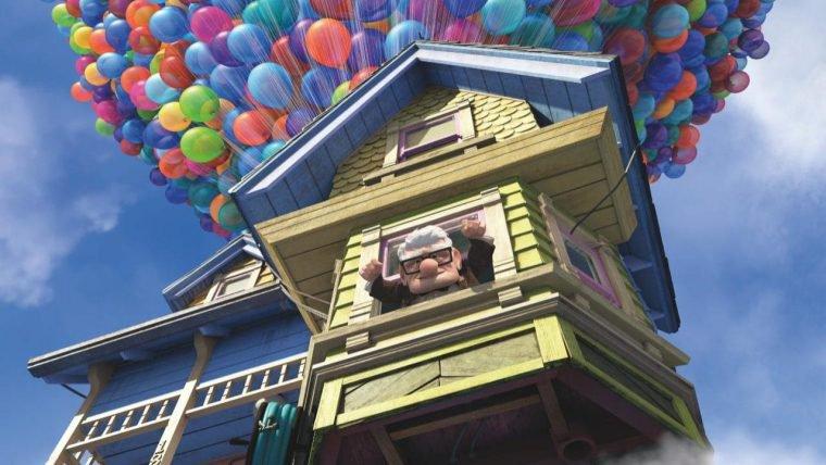 Pixar lista easter eggs de seus filmes em vídeo