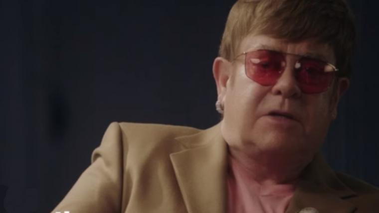 Rocketman | Elton John fala sobre expectativas para sua cinebiografia