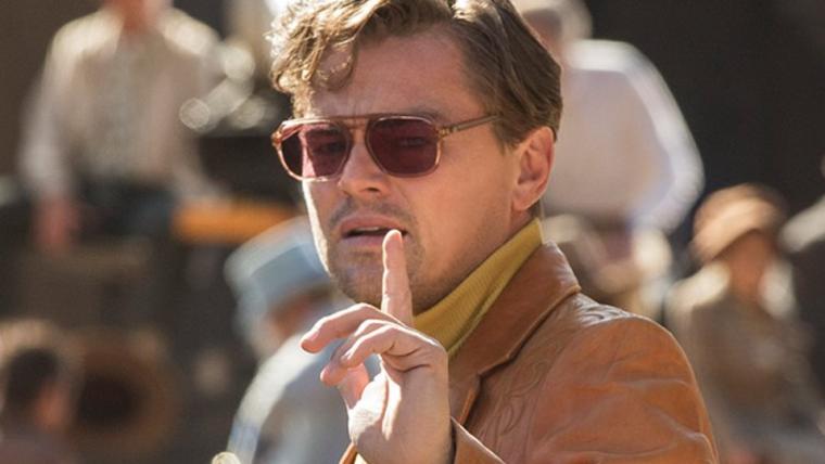 Era Uma Vez em Hollywood | Leonardo DiCaprio é destaque em nova imagem