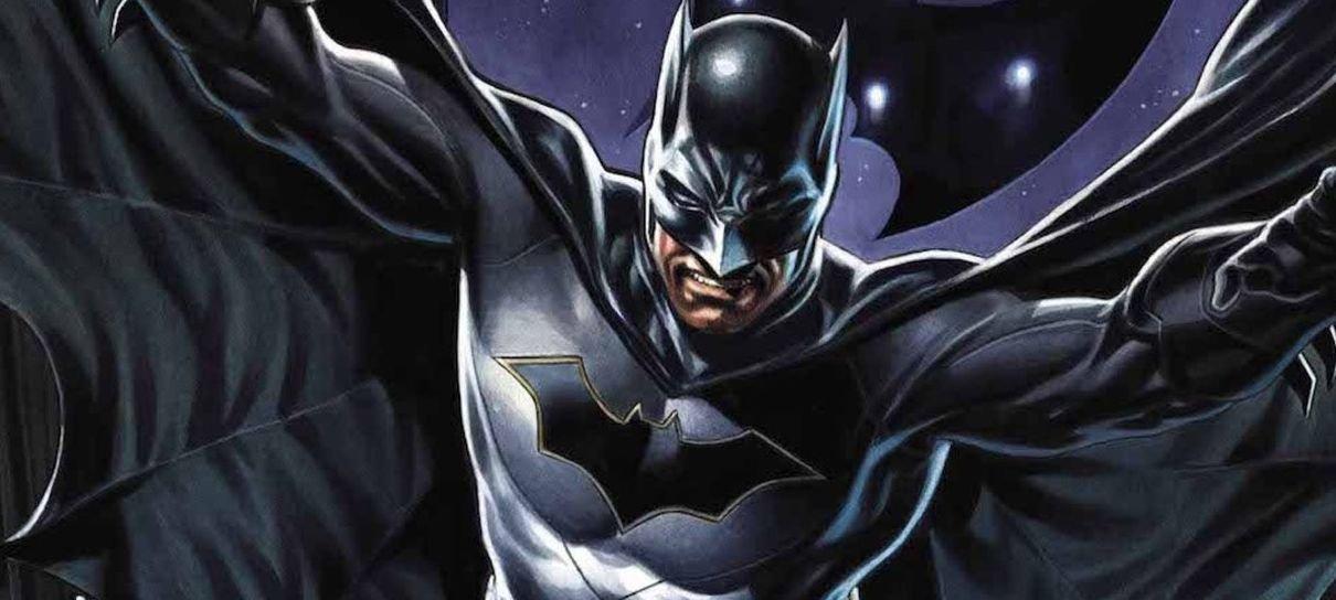 The Batman | Escolha do ator vai acontecer em breve, diz site