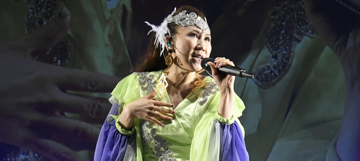 Como Evangelion mudou a vida de Yoko Takahashi, cantora da abertura