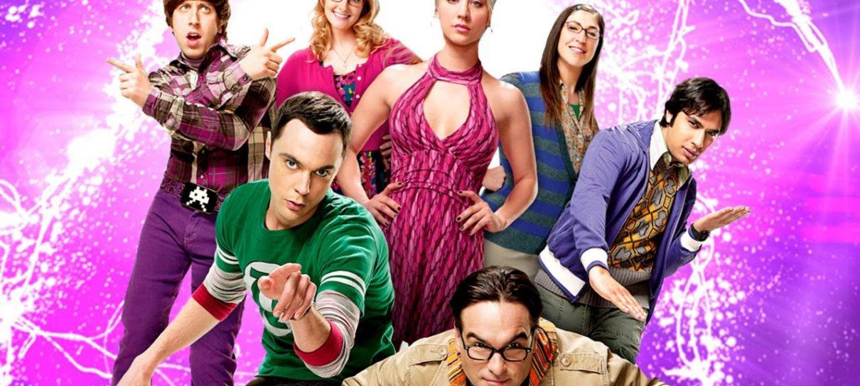 The Big Bang Theory   Série não vai acabar de forma chocante, diz diretor