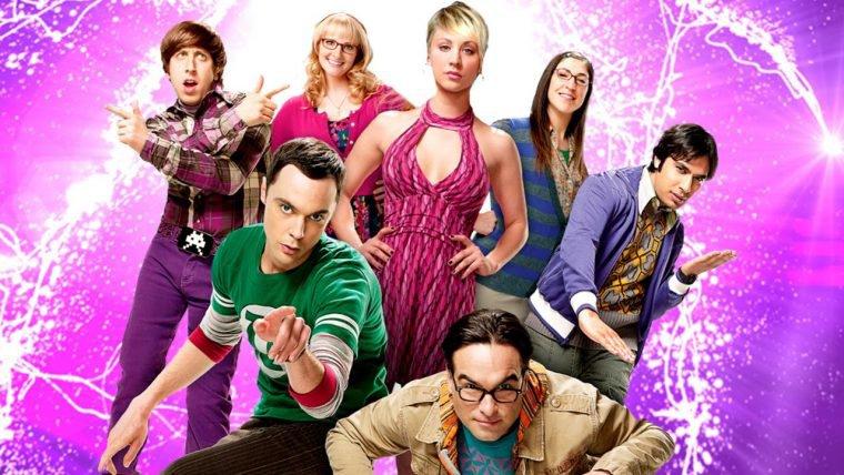The Big Bang Thoery | Elenco se despede da série nas redes sociais