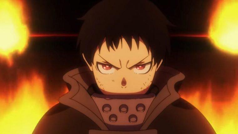 Fire Force | Trailer do anime mostra mais da história