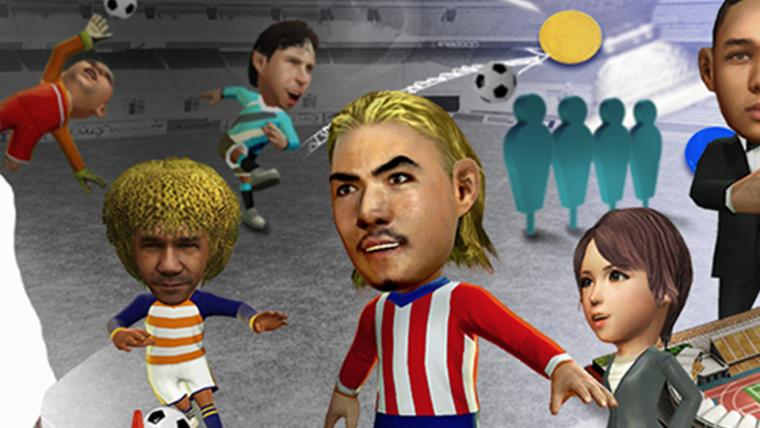 SEGA lança jogo inspirado em Football Manager para celulares