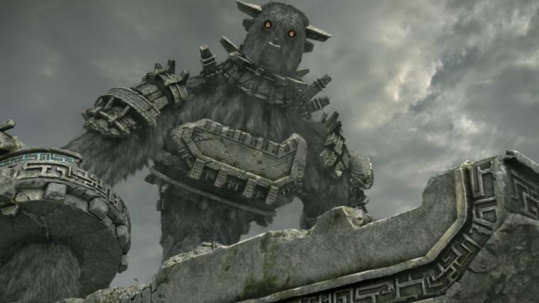 Fumito Ueda, criador de Shadow of the Colossus, começou a desenvolver jogos pelo dinheiro