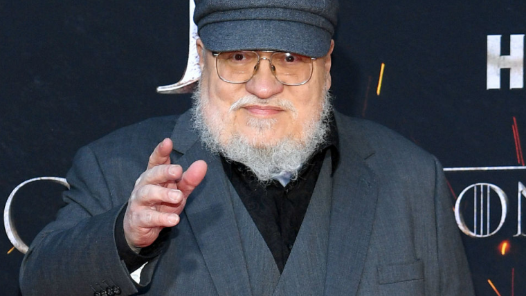 Game of Thrones | George R.R. Martin diz que próximo livro está