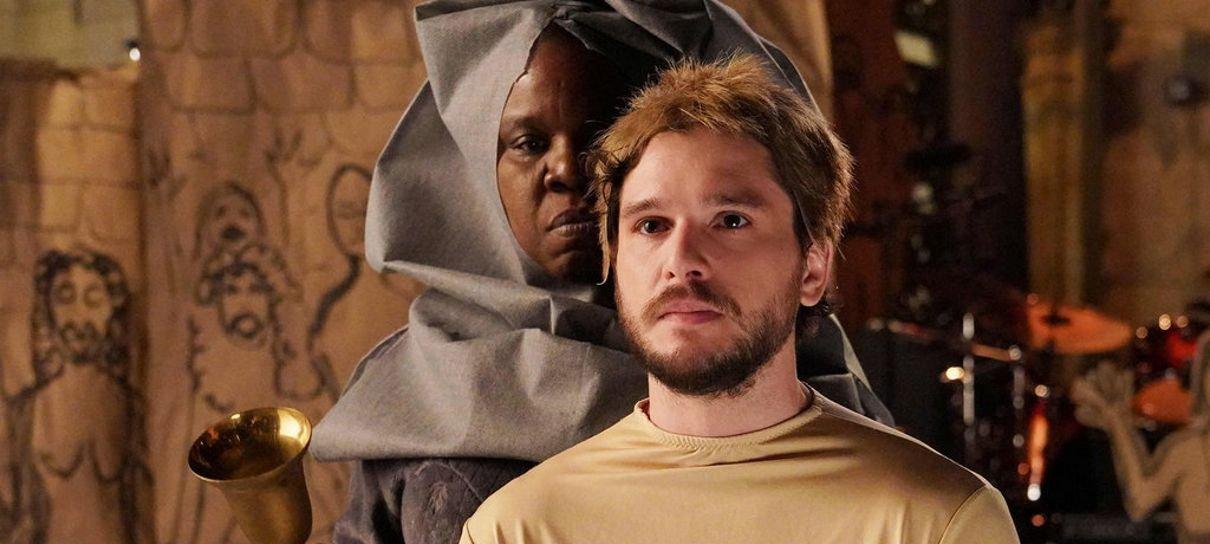 Game of Thrones | Kit Harington faz versão zoeira de momentos marcantes da série