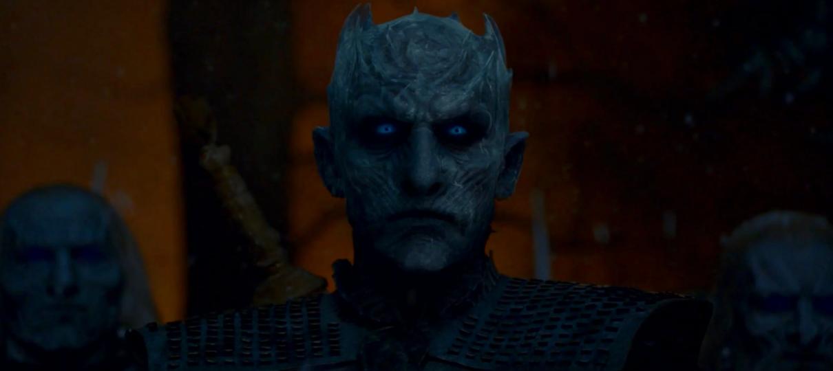Game of Thrones | Roteirista revela que cena de Arya estava planejada há três anos
