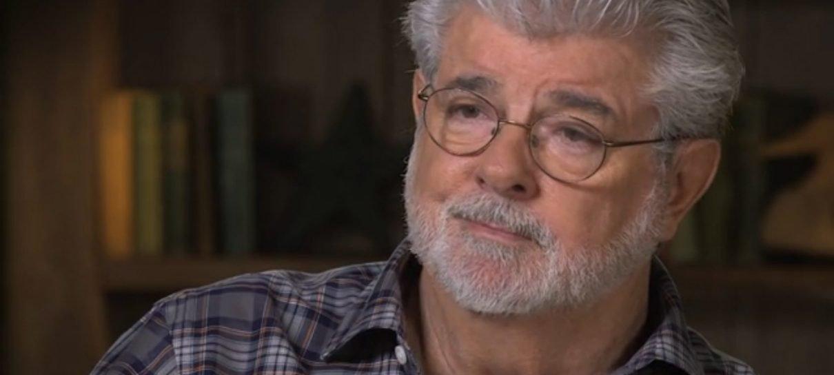 Star Wars: A Ascensão Skywalker | George Lucas se envolveu no desenvolvimento do roteiro