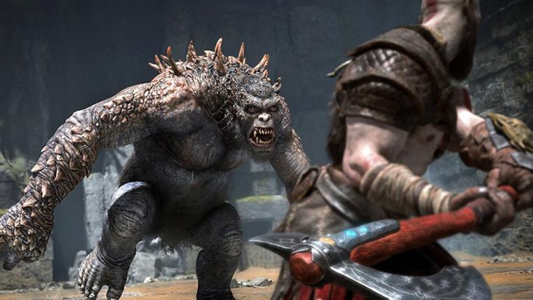 God of War pode ganhar conteúdo novo para comemorar seu aniversário de lançamento