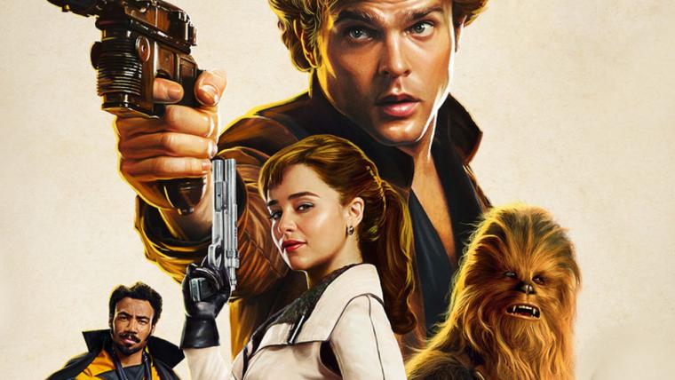 Star Wars | Presidente da Lucasfilm reconhece erros com filme do Han Solo