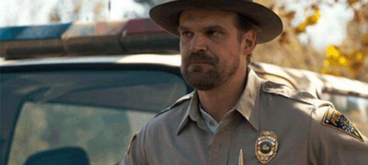 Stranger Things | Terceira temporada terá ainda mais influência de Spielberg