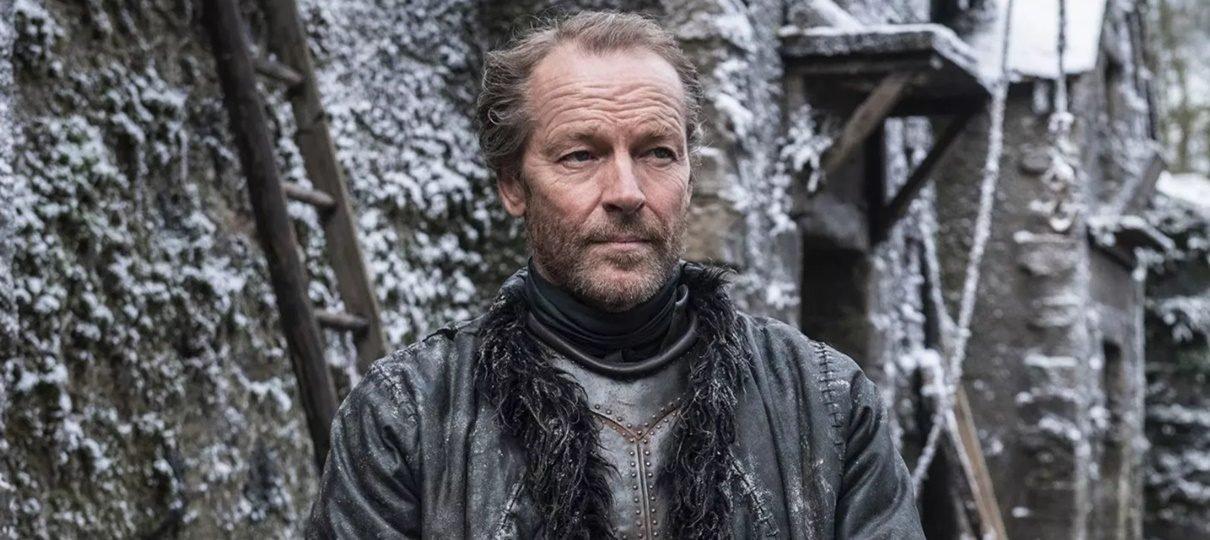 Iain Glen, de Game of Thrones, será o Batman na série Titãs