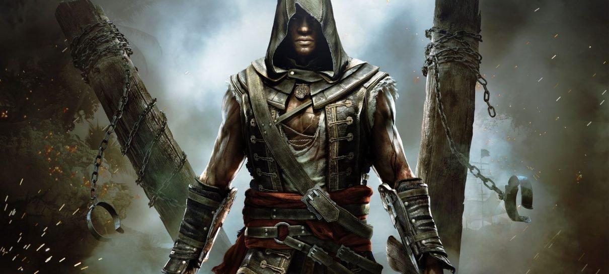 Próximo Assassin's Creed terá vikings, aponta site