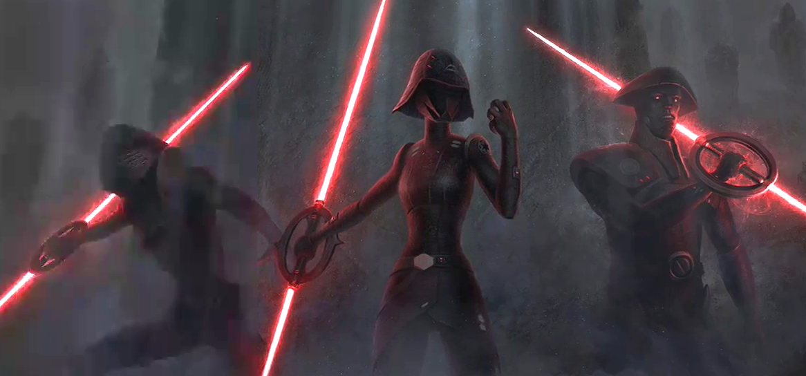 Star Wars Jedi: Fallen Order trará elementos de Star Wars Rebels