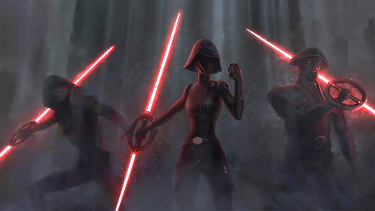 Star Wars Jedi: Fallen Order trará elementos de Star Wars Rebels