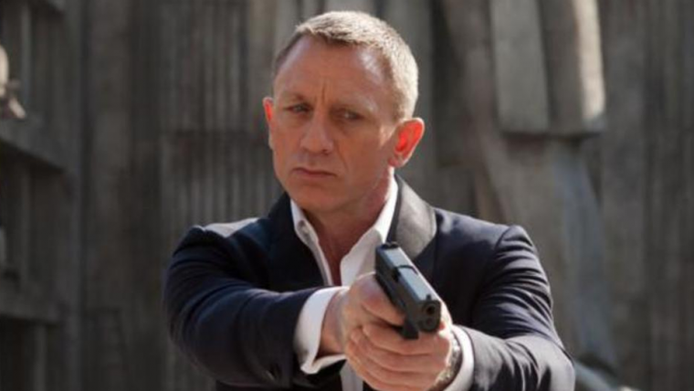 Novidades sobre Bond 25 serão reveladas em evento de 007