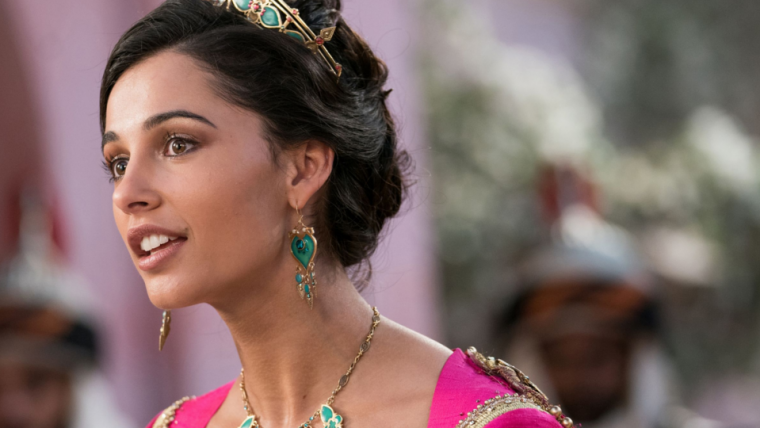 Aladdin e Jasmine cantam 'Um Mundo Ideal' em novo vídeo do live-action