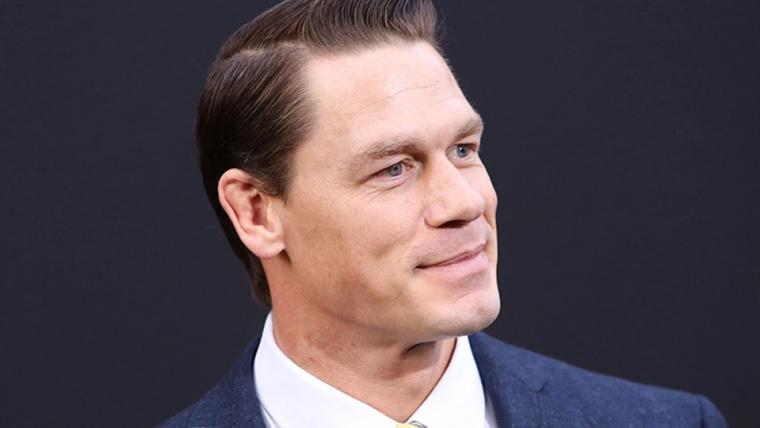 John Cena deve estrelar Esquadrão Suicida de James Gunn, diz site