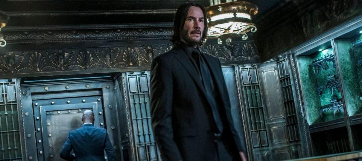 John Wick 3: Parabellum | Hotel Continental será recriado em Nova York