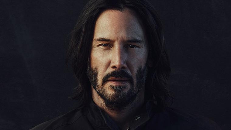 Série de Keanu Reeves será gravada em São Paulo e Santos