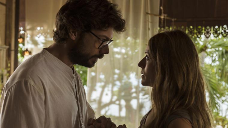 La Casa de Papel Parte 3 ganha trailer e data de lançamento