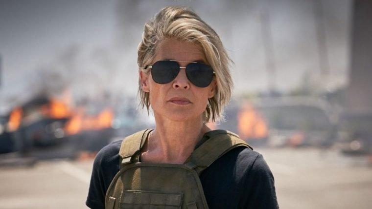Linda Hamilton diz que continuações recentes da franquia Exterminador são