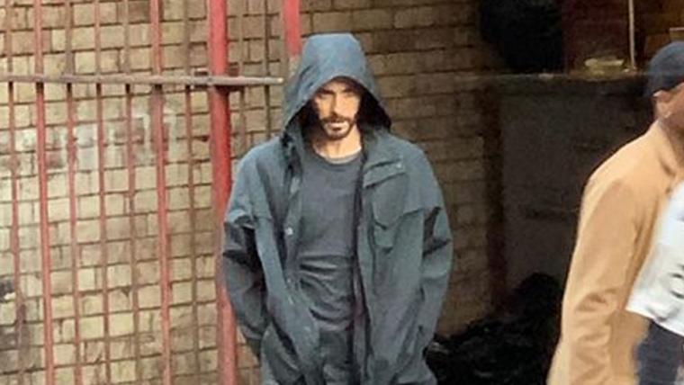Morbius   Jared Leto posta vídeo com roupa do personagem