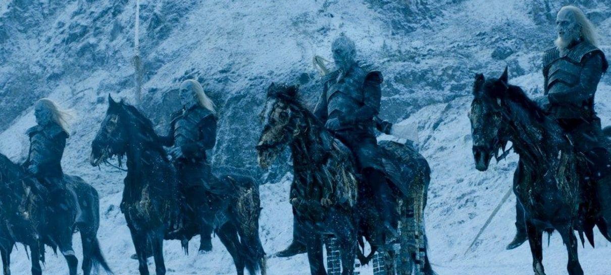 Game of Thrones | Quem morreu na batalha de Winterfell?