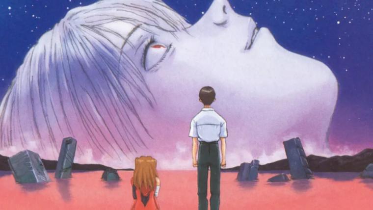 Loja oficial de Neon Genesis Evangelion lança sais de banho que imitam o LCL
