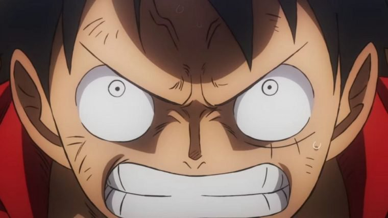 One Piece Stampede ganha novo teaser destacando os personagens