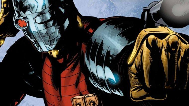 The Suicide Squad | Pistoleiro não estará no Esquadrão Suicida de James Gunn