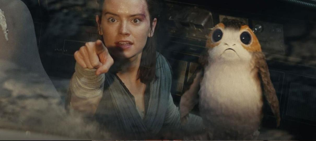 Desfecho de Star Wars: A Ascensão Skywalker mudou durante a produção