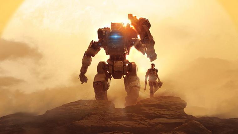 Próximo jogo da franquia Titanfall é adiado para estúdio manter foco em Apex Legends